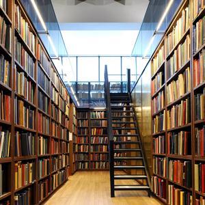 Библиотеки Пограничного