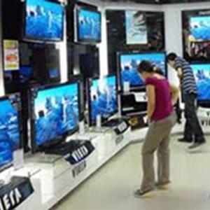 Магазины электроники Пограничного