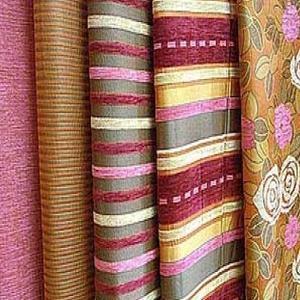 Магазины ткани Пограничного