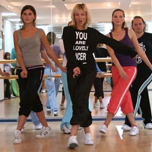 Школы танцев Пограничного