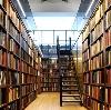 Библиотеки в Пограничном