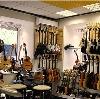 Музыкальные магазины в Пограничном