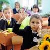 Школы в Пограничном