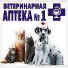 Ветеринарные аптеки в Пограничном