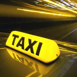 Такси Пограничного