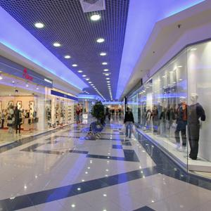 Торговые центры Пограничного