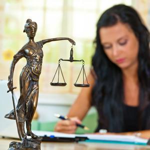 Юристы Пограничного